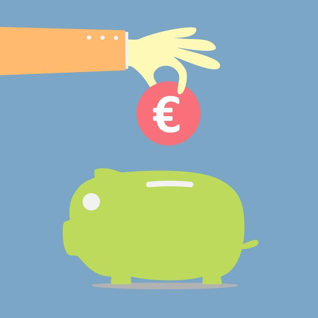 Ideas para ahorrar dinero en tu d a a d a euromontepio - Ideas para ahorrar dinero ...